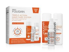 Foligain set tripla actiune